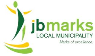 JB Marks Local Municipality
